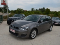 Volkswagen Golf VII 1.6 CR TDI Comfortline Sport 81 kW-110 KS Navigacija 2xParktronic Max-FULL New Modell 2016