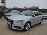 Audi A3 SB 2.0 TDI S-Tronic 136 KS Sportpaket EXCLUSIVE PLUS Navigacija 2xParktr. Max-FULL New Modell 2014