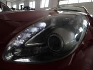 Alfa Romeo Giulietta 1.6 JTDM Super Sportpaket Plus Bi-Xenon+LED Navigacija Parktronic MAX-VOLL 88 kW-120 KS -New Modell 2018-FACELIFT