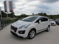 Peugeot 3008 1.6 E-HDI Tiptronik ETG6 Allure Sport LED 116 KS * Navigacija Parktronic Max-FULL -New Modell 2014-