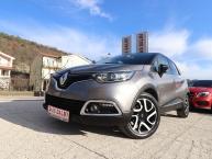 Renault Captur 1.5 DCI Automatik ENERGY INTENS Edition Limited ELYSEE Navigacija Parktronic LED Max-FULL -New Modell 2016-