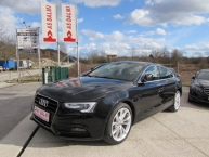 Audi A5 Sportback 2.0 TDI 150 KS S-Tronic Sportpaket Edition S-Line Sport Selection Edition Exclusive Bi-Xenon LED Max-FULL FACELIFT -New Modell 2013-
