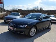 Audi A4 2.0 TDI Quattro S-Tronic Sport Selection Edition Exclusive Sportpaket S-Line Bi-Xenon LED Navigacija 2xParktronic Max-VOLL 140 kW-190 KS New Modell 2017