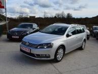 Volkswagen Passat 2.0 CR TDI Karavan DSG-Tiptronik Comfortline Sport Navigacija DVD 2xParktronic Max-FULL -New Modell 2014-