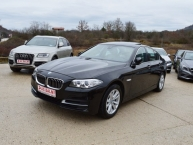 BMW 530 D xDrive 4x4 F10 258 KS SPORTPAKET EDITION EXCLUSIVE Bi-Xenon LED Navi Professional 2xParktronic Kamera Max-FULL Šiber -Modificirani Modell 2015-