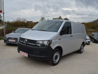 Volkswagen Transporter T6 2.0 TDI BlueMotion Technology KLIMA Parktronic Max-FULL FACELIFT New Modell 2016
