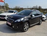 Peugeot 2008 1.6 BlueHDI FELINE SPORT Exclusive Plus CUIVRE EDITION LIMITED MAX-VOLL Navigacija Parktronic Panorama 88 kW-120 KS -New Modell 2015-