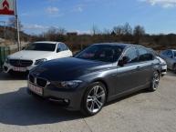BMW 320 D F30 INDIVIDUAL Sportpaket Plus Edition Exclusive Navigacija 2xParktronic Max-VOLL 135 kW-184 KS -New Modell-