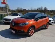 Renault Captur 1.5 DCI Automatik ENERGY INTENS Edition Limited Navigacija Parktronic Kamera LED Max-FULL -New Modell 2015-