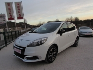 Renault Scenic 1.5 DCI ENERGY BOSE EDITION Sport Navigacija 2xParktronic Panorama Max-Full -FACELIFT Modell-