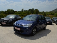 Citroen C3 1.4 HDI Business Sport LED -New Modell 2014- FACELIFT