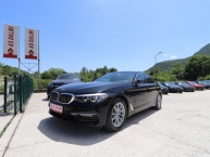 BMW 520 D G30 Tiptronik SPORTPAKET EXCLUSIVE PLUS Luxury Line Bi-Xenon+FULL-LED Virtual Cockpit Kamera 360° 3D View ACC-System MAX-VOLL 140 kW-190 KS -New Modell 2020-FACELIFT