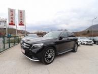 Mercedes-Benz GLC 220 D 4Matic BlueTEC Tiptronic -9G-Tronic AMG Line EXCLUSIVE FASCINATION Luxury Bi-Xenon+FULL LED MAX-VOLL -New Modell 2017-125 kW-170 KS