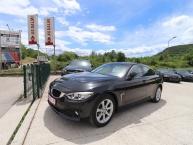 BMW 420 D Gran Coupe xDrive 4x4 EXCLUSIVE PLUS INDIVIDUAL SPORTPAKET Bi-Xenon+FULL-LED Navigacija 2xParktronic Max-VOLL 140 kW-190 KS New Modell 2017