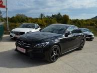 Mercedes-Benz C 250 D 4Matic 4x4 BlueTEC Tiptronik -7G-Tronic EXCLUSIVE Night-Paket AMG-Line Distronic Plus Bi-Xenon LED 204 KS Max-VOLL New Modell 2016