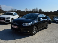 Citroen C4 1.6 e-HDI Automatik EXCLUSIVE PLUS Bi-Xenon LED Navigacija Panorama 2xParktr. Max-FULL - New Modell 2015 -