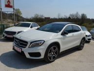 Mercedes-Benz GLA 220 D 4MATIC Tiptronik -7G-Tronic Night Paket AMG Line EXCLUSIVE OFFROAD Edition Limited Max-VOLL 177 KS Bi-Xenon LED -New Modell 2016-