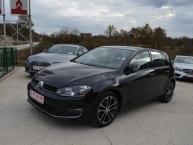 Volkswagen Golf VII 1.6 CR TDI HIGHLINE SPORT CARAT EDITION ACC-System Navigacija 2xParktr.Max-FULL -New Modell 2014-