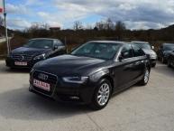 Audi A4 2.0 TDI Sportpaket EXCLUSIVE PLUS Bi-Xenon LED Navigacija Parktronic Max-FULL New Modell 2014