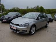 Volkswagen Golf VII 1.6 CR TDI Comfortline Sport ACC-System Navigacija 2xParktronic Max-FULL -New Modell 2015-