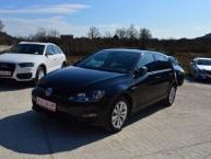 Volkswagen Golf VII 1.6 CR TDI Comfortline Sport Navigacija 2xParktr.Max-FULL 81 kW-110 KS -New Modell 2015-