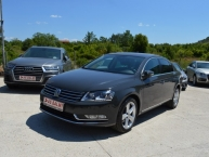 Volkswagen Passat 2.0 CR TDI Design Edition EXCLUSIVE 140 KS Bi-Xenon LED Navigacija 2xParktr.Max-FULL -New Modell 2014-