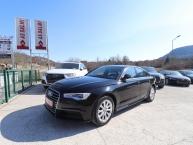 Audi A6 2.0 TDI Ultra S-Tronic Sport Selection Edition Exclusive Sportpaket Plus Bi-Xenon+LED Navigacija 2xParktronic Kamera 140 kW-190 KS -New Modell 2018-MAX-VOLL FACELIFT