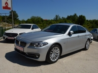 BMW 520 D F10 LUXURY LINE SPORTPAKET EXCLUSIVE PLUS Tiptronik Šiber Bi-Xenon+LED Navi Professional 2xParktronic DIGITAL COCKPIT MAX-VOLL -New Modell 2017-FACELIFT