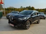 Renault Kadjar 1.5 DCI Automatik Bose Sport Edition Limited*Navigacija 2xParktronic Kamera ACC-System Bi-Xenon+LED FULL New Modell 2017
