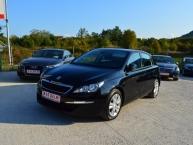 Peugeot 308 1.6 HDI Allure Sport FELINE Navigacija Parktronic LED Max-FULL - New Modell 2014 -
