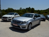 Mercedes-Benz C 180 CDI Karavan BlueEFFICIENCY AMG EDITION * SPORTPAKET Navigacija FULL -New Modell 2012- FACELIFT