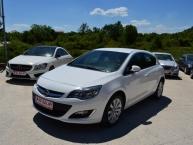 Opel Astra 1.7 CDTI Cosmo Sportpaket Plus Edition Limited Navigacija LED 96 kW - 130 KS Max-FULL -Modif. Modell 2013-