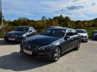 Mercedes-Benz E 250 CDI 4Matic Tiptronik - 7G-Tronic EXCLUSIVE Avantgarde Sportpaket Max-FULL Bi-Xenon LED 150 kW - 204 KS Comand DVD -New Modell 2014- FACELIFT