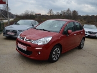 Citroen C3 1.4 HDI EXCLUSIVE PLUS Navigacija Parktronic LED FULL -New Modell 2014- FACELIFT