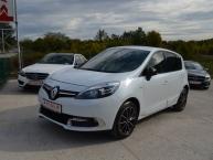 Renault Scenic 1.5 DCI ENERGY Automatik BOSE EDITION LIMITED INITIALE Paris Navigacija 2xParktronic Kamera Max-FULL LED -New Modell 2014-FACELIFT
