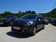 Peugeot 2008 1.6 e-HDI Allure Sport FELINE Navigacija Parktr. Max-FULL - New Modell 2014 -
