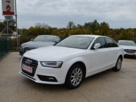 Audi A4 2.0 TDI Ultra Sportpaket EXCLUSIVE PLUS Bi-Xenon LED*Navigacija Parktronic Max-FULL 110 kW-150 KS New Modell 2016