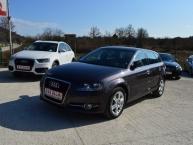 Audi A3 SB 2.0 TDI Sportpaket EXCLUSIVE PLUS 103 kW-140 KS Navigacija Parktronic Max-FULL New Modell 2012