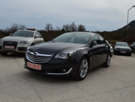 Opel Insignia 2.0 CDTI 163 KS * Cosmo Sportpaket Plus EcoFlex Navigacija 2xParktronic FACELIFT Bi-Xenon LED -New Modell 2015-
