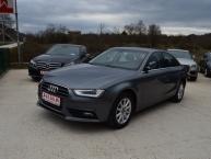 Audi A4 2.0 TDI Sportpaket EXCLUSIVE PLUS Bi-Xenon LED* Navigacija Parktronic Max-FULL New Modell 2014