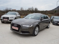 Audi A6 2.0 TDI Sport Selection EXCLUSIVE PLUS MATRIX LED * Navigacija 2xParktronic Max-FULL -New Modell 2012-