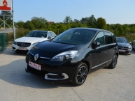 Renault Scenic 1.5 DCI ENERGY BOSE SPORT EDITION LIMITED*Navigacija 2xParktronic Max-FULL LED -New Modell 2014-FACELIFT