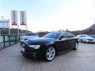 Audi A5 Sportback 2.0 TDI 150 KS Sport Selection Edition Exclusive Sportpaket 3xS-Line Led Navigacija 2xParktronic FACELIFT MAX-VOLL -New Modell 2016-