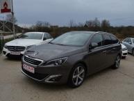 Peugeot 308 SW 1.6 e-HDI 116 KS FELINE SPORT EXCLUSIVE*Navi 2xParktr.Bi-Xenon+LED Max-FULL New Modell 2015