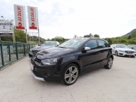 Volkswagen Polo Cross 1.6 CR TDI Edition Limited BlueMotion Technology Parktronic Max-FULL 66 kW-90 KS New Modell 2013