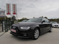 Audi A4 2.0 TDI Sportline Plus EXCLUSIVE Bi-Xenon LED 136 KS Navigacija Parktronic Max-FULL -New Modell 2012-