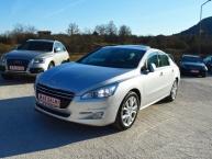 Peugeot 508 2.0 HDI FELINE Sport Navigacija 2xParktronic Bi-Xenon LED Max-FULL 120 kW - 163 KS New Modell 2014