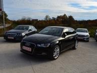 Audi A3 SB 2.0 TDI S-Tronic 150 KS Sportpaket EXCLUSIVE PLUS Navigacija Parktronic Max-FULL -New Modell 2014-