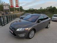 Ford Mondeo 1.6 TDCI Titanium Sport Keyless GO Bi-Xenon LED Navigacija 2xParktronic Max-FULL -Modif. Modell-