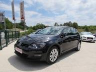 Volkswagen Golf VII 1.6 CR TDI Comfortline Sport ACC-System * Navigacija 2xParktronic Max-FULL -New Modell 2014-